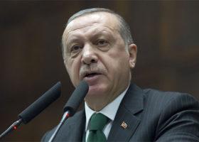 Cumhurbaşkanı Erdoğan Sarraf İle İlgili Konuştu