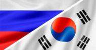 Rusya Ve Güney Kore Liderleri İkili Görüşmede Bulundu