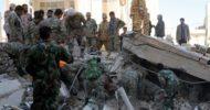 İran-Irak Sınırındaki Depremde Ölü Sayısı Artıyor