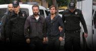Eylem Yapma İhtimali Olan 14 DEAŞ'lı Yakalandı