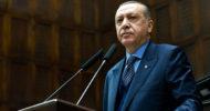 Erdoğan'dan ABD'ye Son Kudüs Uyarısı