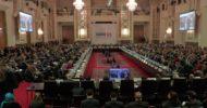 AGİT Bakanlar Konseyi Toplantısı Viyana'da Başladı