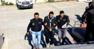 DEAŞ'ın Mali İşler Sorumlusu Yakalandı