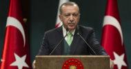 Cumhurbaşkanı Erdoğan Biz Türkiye'yiz Sıradan Bir Çadır Devleti Değiliz