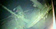 Kaybolan Deniz Altı 103 Yıl Sonra Bulundu