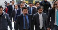 Yunan Mahkemesinden Bir Ret Kararı Daha