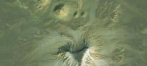 Google-Earth Görüntülerinden Mısır'daki Kayıp Piramitler Bulundu