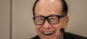 Hong Konglu Milyarder Çin'den Kaçıyor