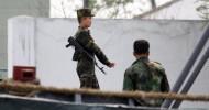 Çin Yılın En Büyük Askeri Harekatını Başlattı