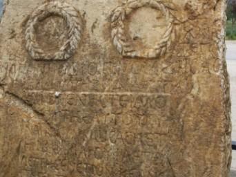 7 Bin Yıllık Mezar Taşı Bulundu