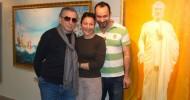 Uluslararası Doğruluk Merhamet Hoşgörü Sergisi İstanbul'da Başladı