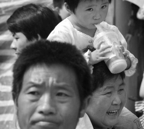 Çin'de üretilen şişelenmiş suların beşte birinin kalitesinin düşük olduğu ve içmeye uygun olmadığı tespit edildi (Fotoğraf: MARK RALSTON/AFP/Getty Images/epd)