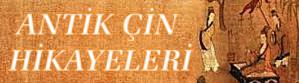 Anadolu Antik Çin Hikayeleri