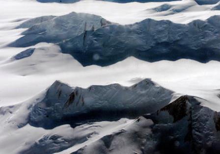Antarktika (AFP/Getty Images)