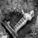 18 Eylül 1956 – Efes'te Dünyaca Ünlü Artemis Heykeli Gün Işığına Çıkarıldı
