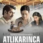 """Altın Portakal En iyi Senaryo Ödüllü Film """"Atlıkarınca"""""""