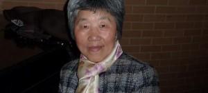 Hayatta Kalmayı Başaran Çinli'nin Hikayesi