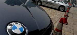 BMW Çin'de Rekor Tazminat Ödeyecek