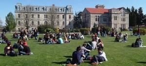 Boğaziçi Üniversitesi'nden Dünyada Bir İlk