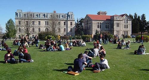 Boğaziçi Üniversitesi (www. boun.edu.tr)