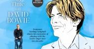 Baterist Sterling Campbell: David Bowie ile Anılarım
