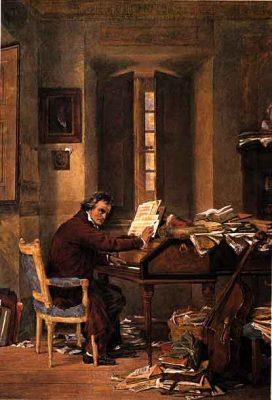 Beethovenhome
