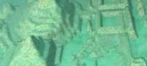 Bermuda Şeytan Üçgeni Yakınlarında Batık Şehir Bulundu
