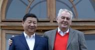 Çin Ve Çek Cumhuriyeti Liderleri, Milyar Euroluk Anlaşmalar İmzaladı