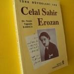Celâl Sahir EROZAN