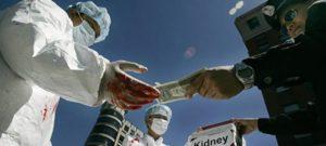 Batılı Elitler Çin'de Gerçekleşen Yasadışı Organ Ticaretine Karşı Sessizliğini Koruyor