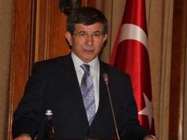 """Başbakan: """"Dünya Ekonomisinin Direksiyonu Türkiye'de Olacak"""""""