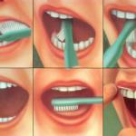 İnsanların % 70'i Diş Fırçalamasını Bilmiyor
