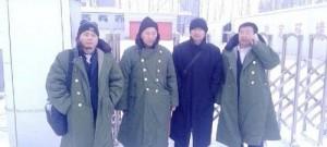 Çin Rejimi, Avukatları Tehdit Ediyor