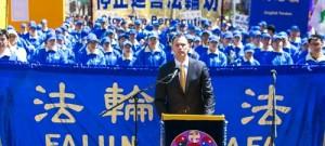 Tüm Dünyada Falun Gong, 25 Nisanı Nasıl Andı?