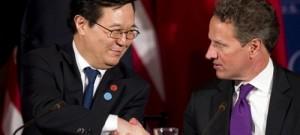 Çin Ticaret Bakanı'nın Oğlu Bankacıların Kabusu Oldu