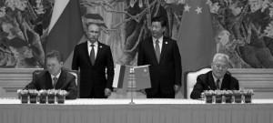 Çin ve Rusya Arasında Yeni Doğalgaz Anlaşması