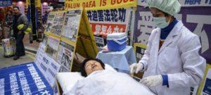 Çin'de Organ Ticareti: Gönüllü Donör Kayıtları Uzmanlar Tarafından İnandırıcı Bulunmadı