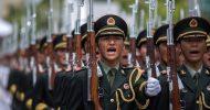 Çin'de Askeri Reform: 25.000 Subayın Görevine Son Verildi