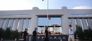 Hitler'e Benzetilen Çin Eski Lideri Jiang Zemin'e Karşı Davalar Başladı
