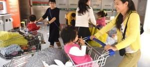 """Artan Yaşlı Nüfus Nedeniyle Çin """"Tek Çocuk"""" Politikasında Değişikliğe Gidiyor"""