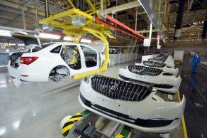 Çin'de Vergi Teşviki Araba Satışlarını Fırlattı