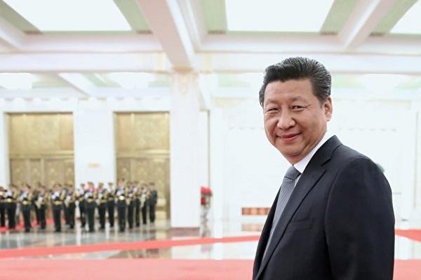 Çin lideri Xi Jinping (Fotoğraf: Feng Li / Getty Images)