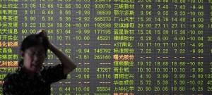 Değer Kaybeden Çin Borsası Siyasi Bir Teste Dönüştü