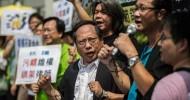 Çin'de 160 Avukat Neden Tutuklandı? İşte Sebepleri