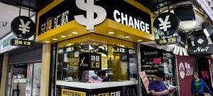 Çin Borsası Çalkantıda, Çin Yuan'i Dolar'ın Etkisinden Arındırmak İstiyor