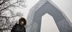 Pekin'in Hava Kirliliğine Son Verme Projesi Vatandaşları İkna Edemedi