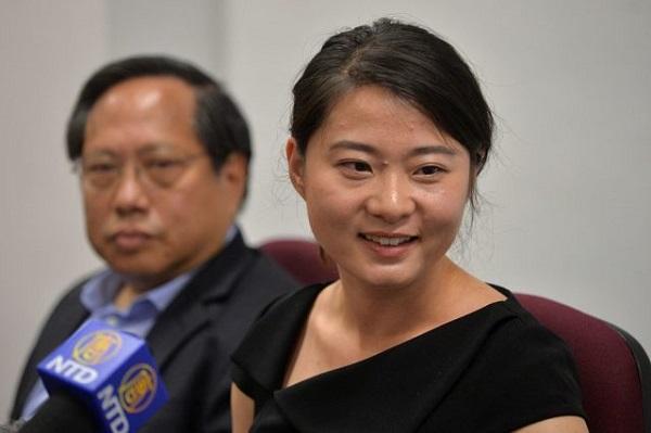 HONG KONG-CHINA-POLITICS-RIGHTS