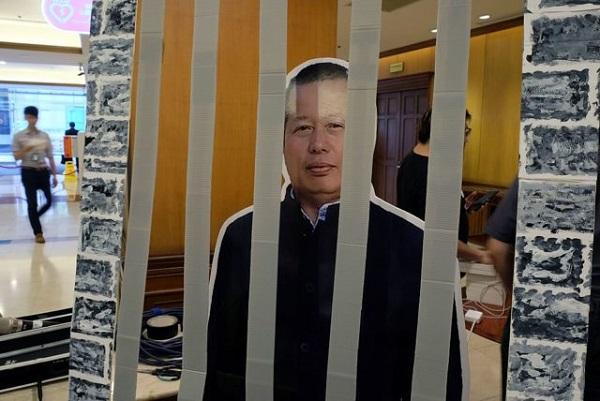 TAIWAN-CHINA-POLITICS-RIGHTS