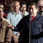 Chavez: Anka Kuşu Gibi Küllerimden Yeniden Doğdum