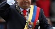 Hugo Chavez Kansere Yenik Düştü